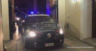 Cosenza, in casa con quasi un chilo di eroina: carabinieri arrestano 18enne