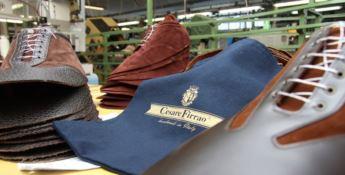 Una truffa da 70 milioni mette a rischio il calzaturificio di Luzzi