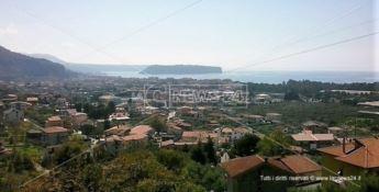 La città dell'isola Dino