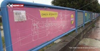 Impianti pubblicitari a Vibo, il Tribunale: «Nessun abusivismo edilizio»
