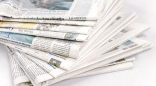 «Lega Nord, An e Dc infiltrate dalle mafie. I servizi controllavano giornali»
