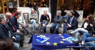 Europee, giovani e voto: esperti a confronto a Reggio Calabria