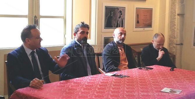 La conferenza stampa di chiusura del Tropea Cipolla Party