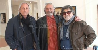 Pino Lavecchia Caudio Pistoia Corrado Rotundo