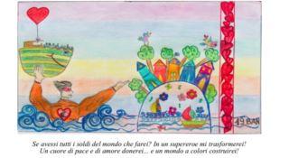 Laureana, primo premio al concorso della Banca d'Italia