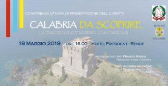 L'innovazione al servizio delle bellezza della Calabria: l'evento a Rende