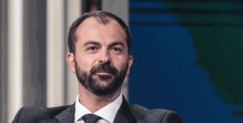 Istruzione, il ministro Fioramonti