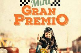 Il mini Gran Premio Unicef a Reggio