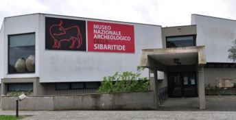 Scopri il tuo museo, l'archeologico della Sibaritide ottiene il bollino verde