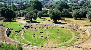 La Calabria più preziosa in tv: i riflettori di LaC Eventi sui tesori della Locride