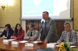 Reggio, la federazione dei professionisti del benessere si presenta