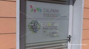 Calpark a rischio chiusura, lavoratori e sindacati mobilitati per il parco tecnologico