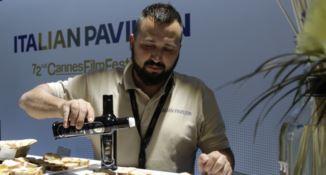 L'olio calabrese di nuovo protagonista al festival Cannes