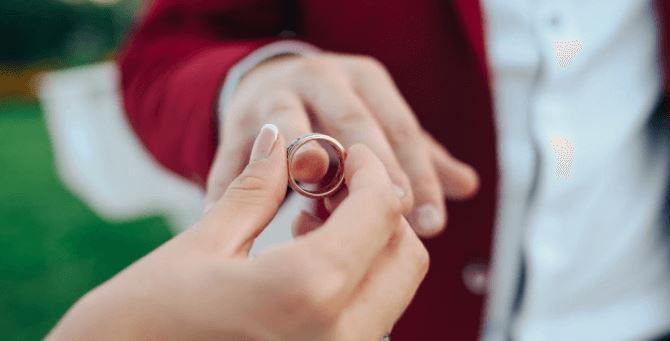 Matrimoni combinati per ottenere permessi di soggiorno
