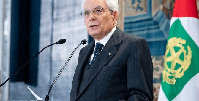 Caso Siri, il presidente Mattarella firma il decreto di revoca