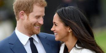 Fiocco azzurro in casa Windsor, è nato il royal baby
