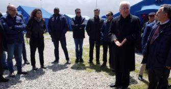 Accoglienza, la Caritas si riunisce a San Ferdinando
