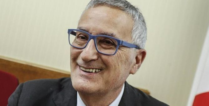 Franco Roberti