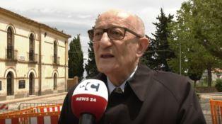 Marini: «Il Pd a Corigliano-Rossano ha il suo candidato sindaco. È Promenzio»