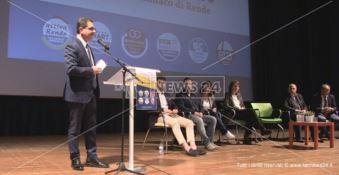 Rende verso il ballottaggio, accordo Principe-Talarico