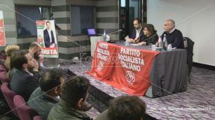 Elezioni a Rende, Tenuta (Psi): «Uscire dal torpore amministrativo»