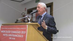 Elezioni a Rende, Principe: «Noi protagonisti del passato e del futuro»
