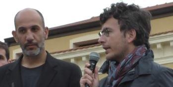 Gioia Tauro, Fusaro apre la campagna elettorale e punta sulla cultura