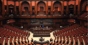 Taglio dei parlamentari, via libera della Camera