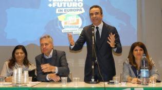 Forza Italia  in piena crisi di nervi. Da Cosenza a Reggio dissidenti sul piede di guerra