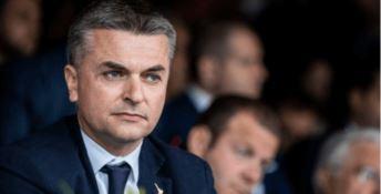 Condannato il sottosegretario Rixi: si dimette per salvare il governo