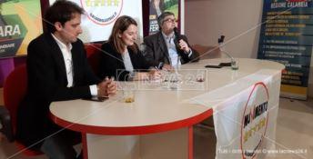 Laura Ferrara (M5s): «Dopo l'Italia pronti a cambiare l'Europa»