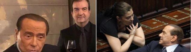 Con Forza Italia a rischio implosione naufraga la candidatura di Mario Occhiuto