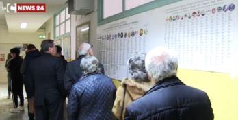 Elezioni a Vibo Valentia
