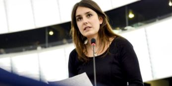 L'eurodeputata Ferrara