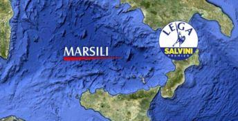 La Calabria si scopre leghista, ora il vulcano può dormire tranquillo