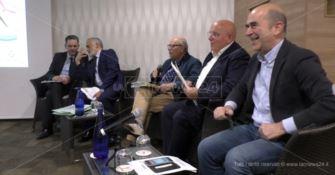 Fondi Por, Oliverio: «Calabria tra le prime tre regioni italiane»