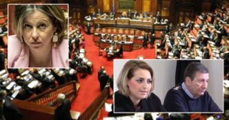 La nomina all'Asp di Vibo infiamma la Camera. La ministra furiosa, poi si scusa: salta Scaffidi