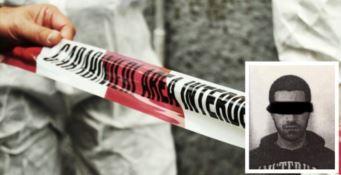 Omicidio Falvo, disordini in aula: parenti allontanati dai carabinieri