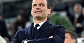 Allegri lascia la panchina della Juventus, il titolo in Borsa ringrazia