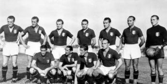 A 70 anni dalla fine del Grande Torino: «Solo il fato li vinse»