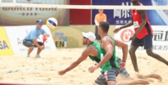 SPORT | Il grande beach volley arriva in Calabria