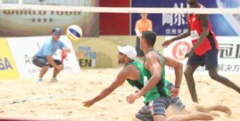 SPORT | Il grande beach volley arriva in Calabria