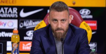 De Rossi-Roma, è divorzio: proposto contratto a gettone che rifiuta