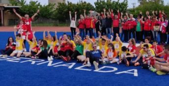 Gli atleti della Lucky Friend conquistano i Play The Games Special Olympics