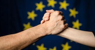 Europa, da giugno 150 milioni in arrivo per sostenere la legalità al Sud