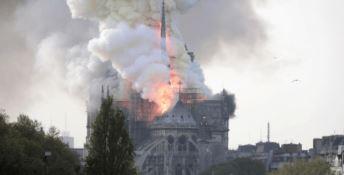 Notre Dame, una raccolta fondi anche dal Museo civico di Taverna