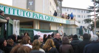 La storia della clinica Papa Giovanni di Serra d'Aiello a 10 anni dalla chiusura