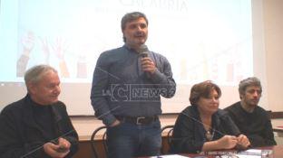 Goel e comunità Progetto Sud insieme per il cambiamento: nasce Ri-Calabria