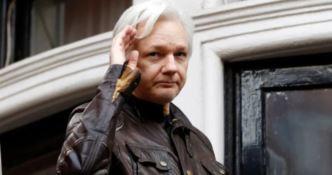 Londra, arrestato Julian Assange fondatore di Wikileaks