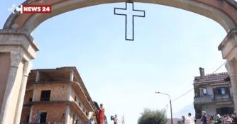 La 'ncrinata di Dasà e la pietà popolare lunga tre secoli